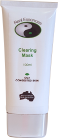 face clearing mask