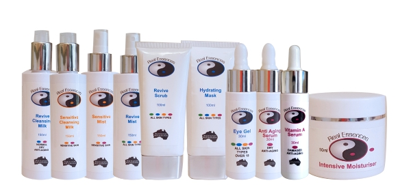 skincare range for mature skin