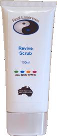 revive scrub for normal skin